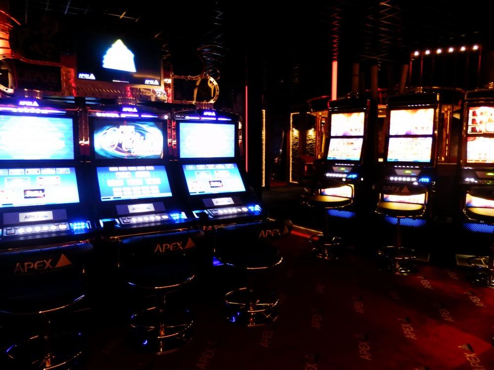 Casino joy teplice